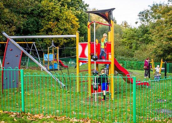 Acton Park: Kids spot