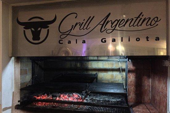 Grill Argentino Cala Galiota: IMG-20161021-WA0034_large.jpg