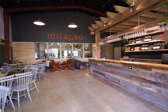 ‪Milagro Winery‬