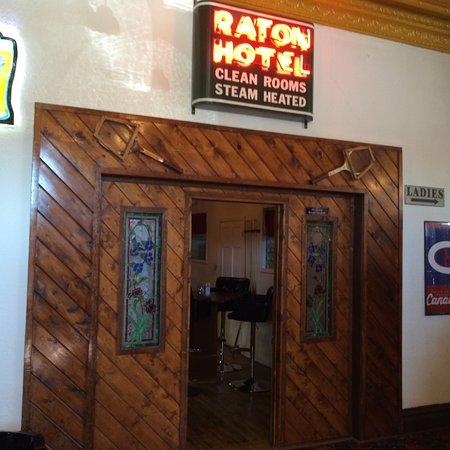 Raton, Nuevo Mexico: photo1.jpg