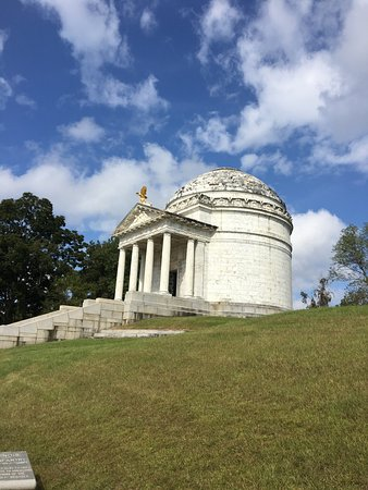 Vicksburg National Military Park: photo0.jpg