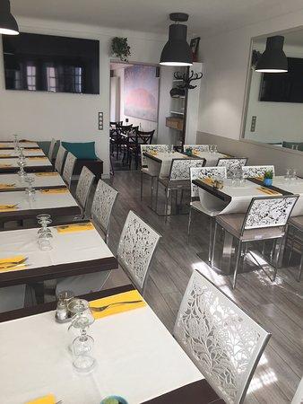 brasserie le richelieu rueil malmaison restaurant avis. Black Bedroom Furniture Sets. Home Design Ideas
