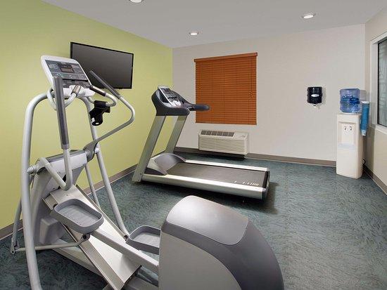 Darien, Ιλινόις: Fitness Center