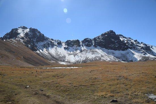 Syunik Province, Armenia: landscape