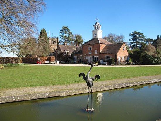 Tenbury Wells, UK: Fantastic day out....