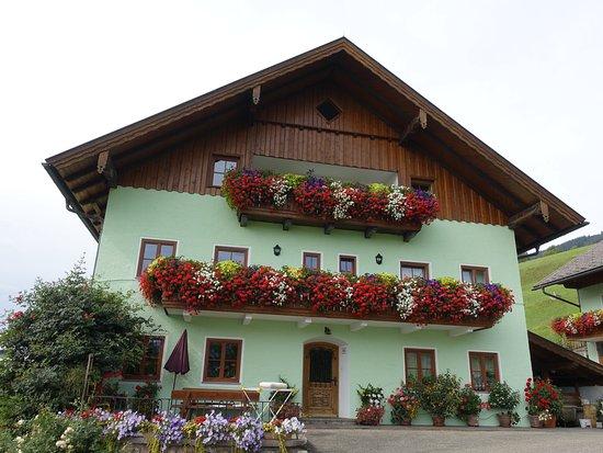 Mondsee, Autriche : Haupthaus