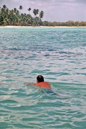 Bayahibe, สาธารณรัฐโดมินิกัน: photo2.jpg