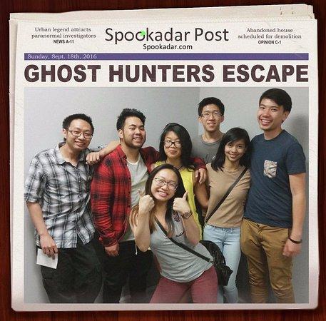 Spooky Fun for Modesto California!