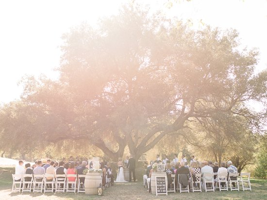 Ramona, CA: September Wedding