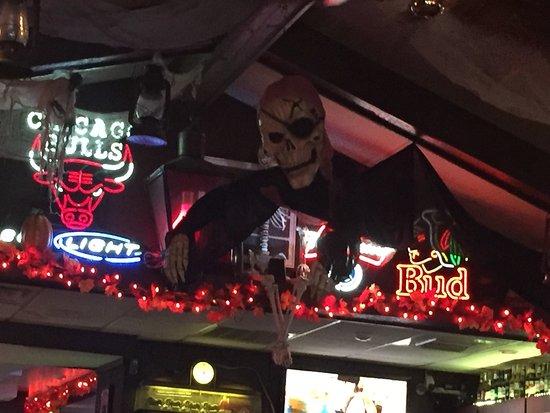 Naperville, IL: Halloween at the Lantern