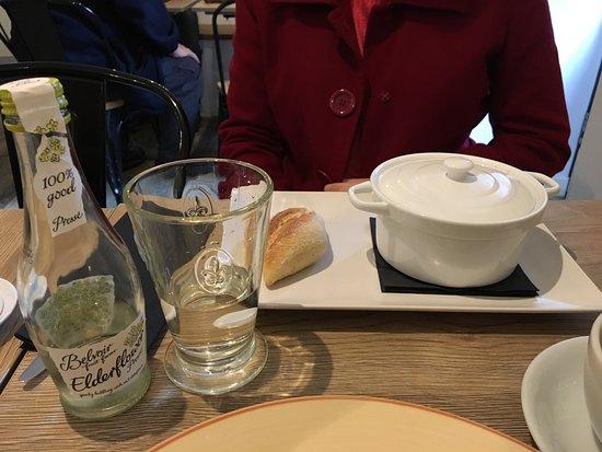 Aberlour, UK: Le Petit Gourmand