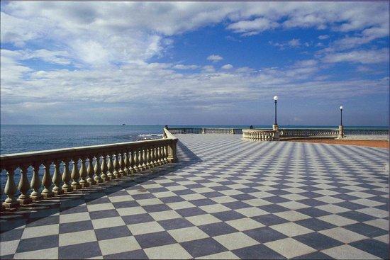 Stunning Terrazza Mascagni Livorno Photos