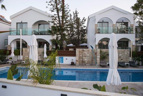 Caprice Mediterranean Resort