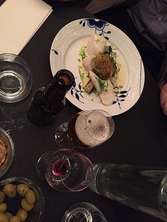 Restaurant Review g d Reviews B A R naturlig krog vinbar Malmo Skane County.