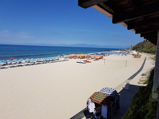 Calabria ad agosto dove andare