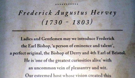 "Horringer, UK: ""One of the greatest curiosities alive"""