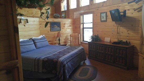 Foto de Elk Mountain Lodge
