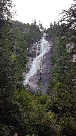 Squamish, Canada: Shannon Falls