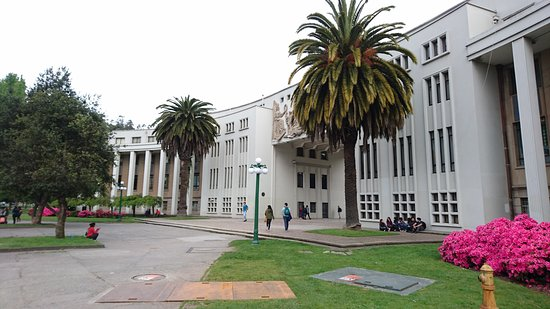 ‪Universidad de Concepcion‬