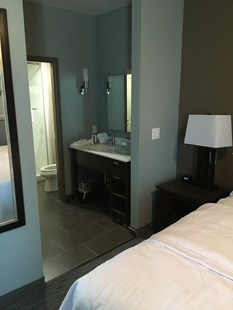 Pool - Picture of Homewood Suites by Hilton New Braunfels - Tripadvisor