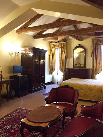 San Cassiano Residenza d'Epoca Ca' Favretto: photo0.jpg