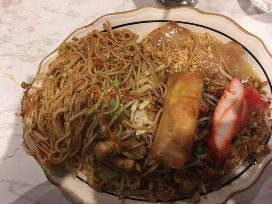 Mandarin Kitchen Des Moines Restaurant Reviews Phone