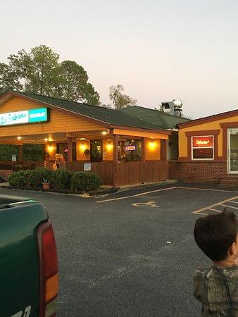 Cochran, GA: Lacabana Mexican Restaurant
