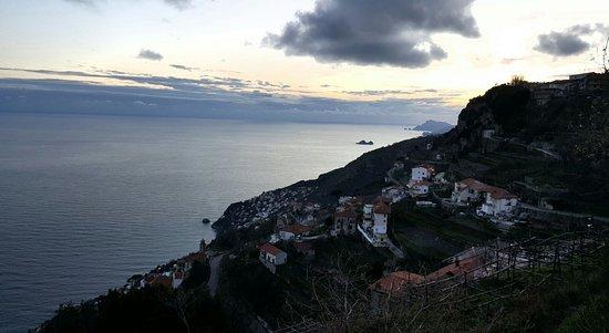 Furore, Italie : Senza parole un vero Incanto