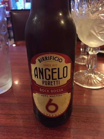North Miami, FL: Italian Beer (Birra)