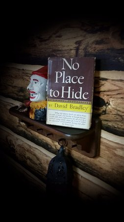 Saint Cloud, MN: No Place To Hide