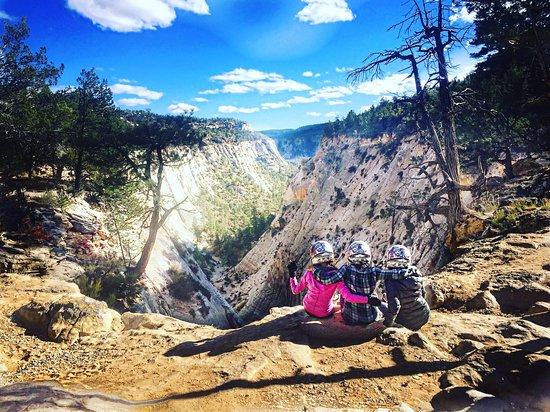 Zion Ponderosa Ranch Resort: photo0.jpg