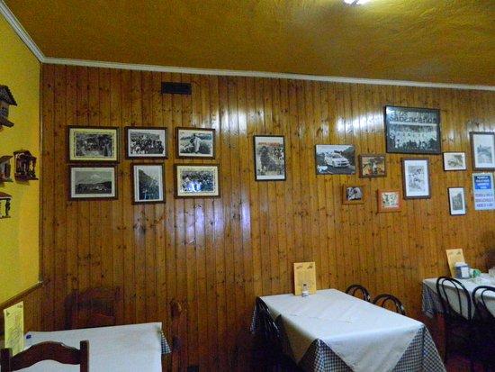 Güímar, España: comedor