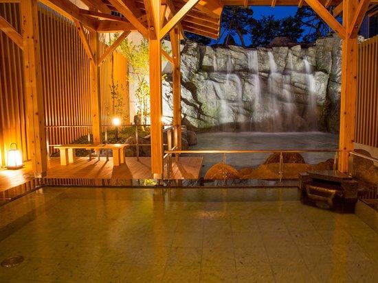 Tendo, Япония: 入浴時間は11:30~翌日10:00です。