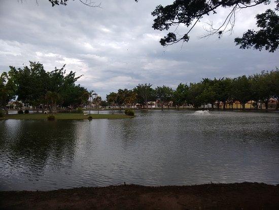 Centro de Lazer Prefeito Ederaldo Rossetti (Lagoa dos Pássaros)