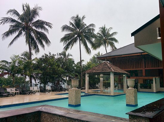 Fitzroy Island Resort: IMG_20161015_082453_large.jpg