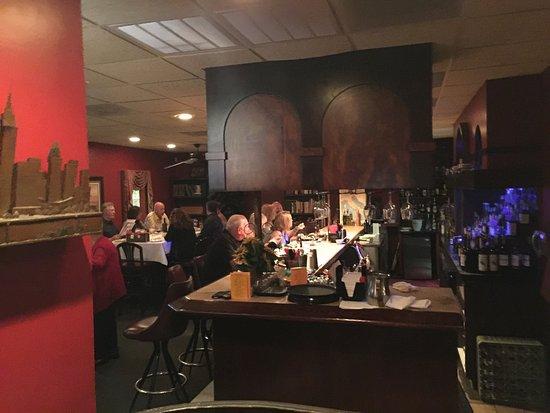Ariani Restaurant & Lounge: photo3.jpg