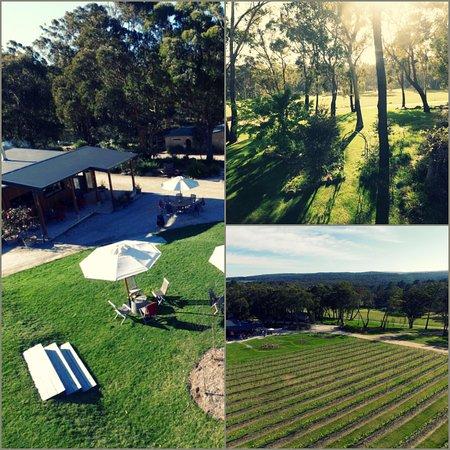 Mittagong, Australië: Some aerial shots,