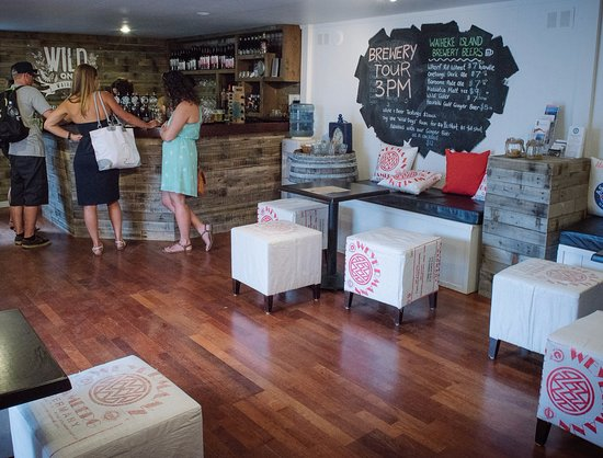 Wild on Waiheke: Brewery tours during the off season
