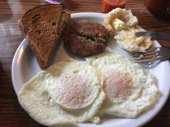 Bush's Restaurant: photo6.jpg