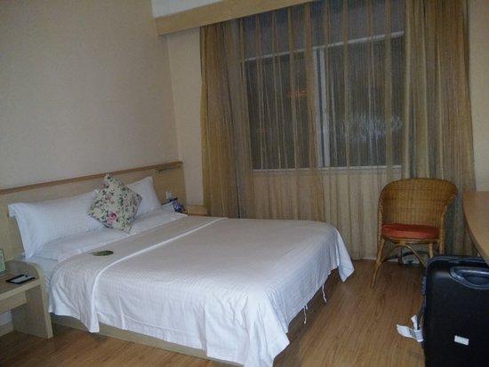 Spring City Inn (Kunming Jifeng )