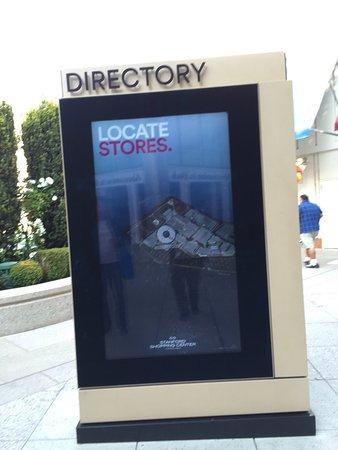 The Stanford Shopping Center: photo1.jpg