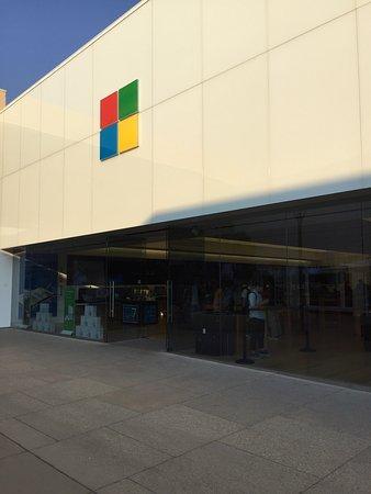 The Stanford Shopping Center: photo2.jpg