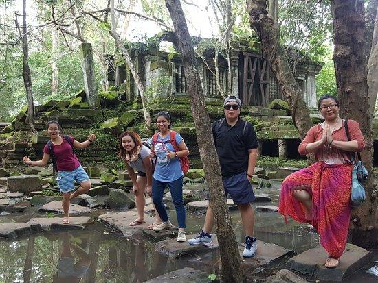 Provincia de Siem Reap, Camboya: IMG-20161021-WA0220_large.jpg