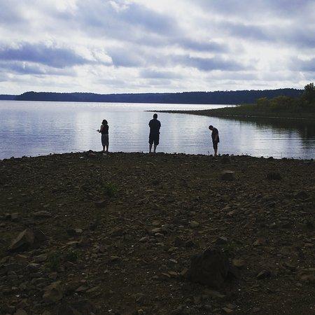 Bismarck, AR: DeGray Lake Resort State Park