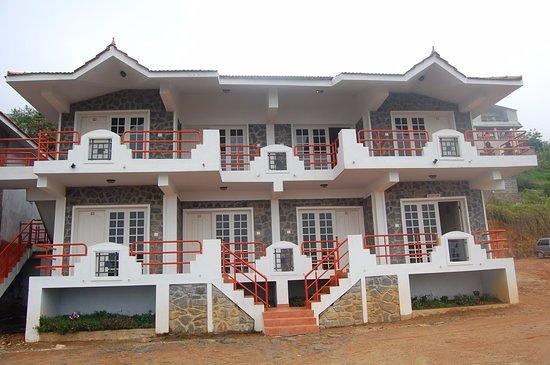 Muthu Residency Kodaikanal Lodge Reviews Photos Rate Comparison Tripadvisor