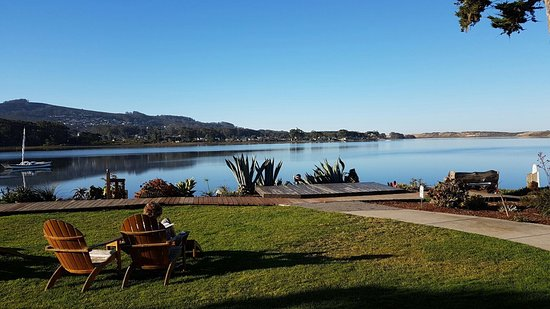 Baywood Park, Kalifornien: Back Bay Inn