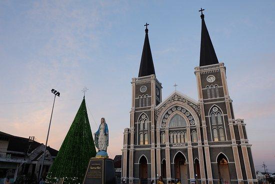 Chanthaburi, Tailandia: Faithful Church