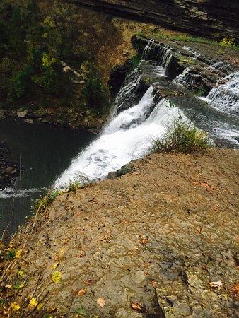 Burgess Falls State Park: photo0.jpg