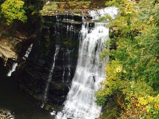 Burgess Falls State Park: photo2.jpg
