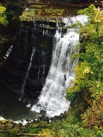 Burgess Falls State Park: photo3.jpg